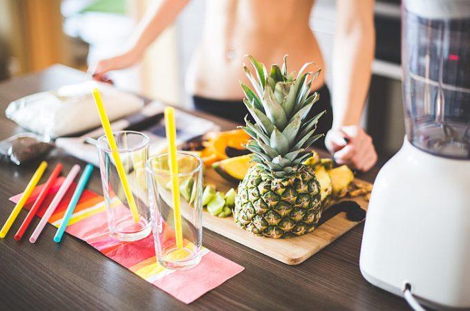 Benefícios dos sucos naturais, ajude sua família inteira a se beneficiar deles