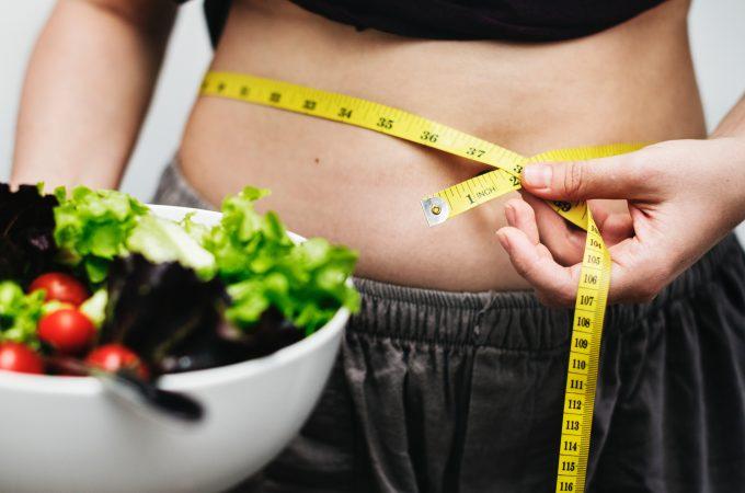 Como perder os quilos extras?