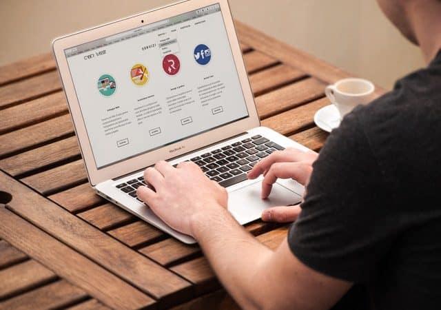 Os 5 produtos digitais mais vendidos online