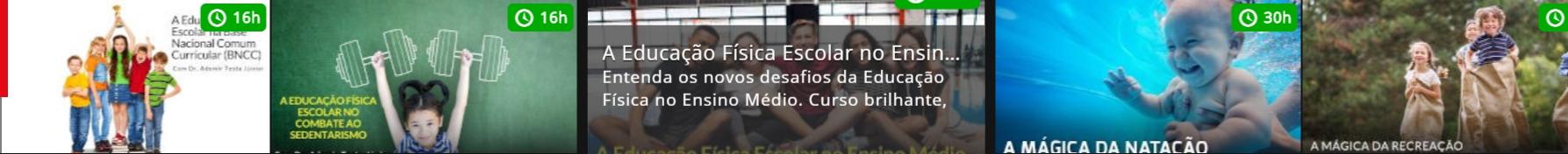 Licenciatura Educafit