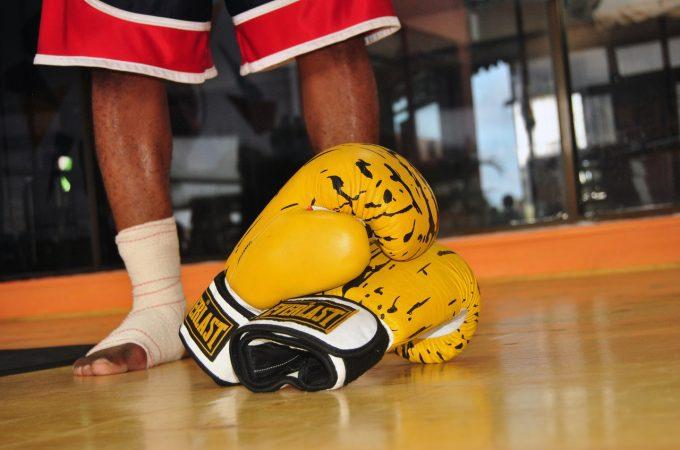 As atividades cardiovasculares e o boxe