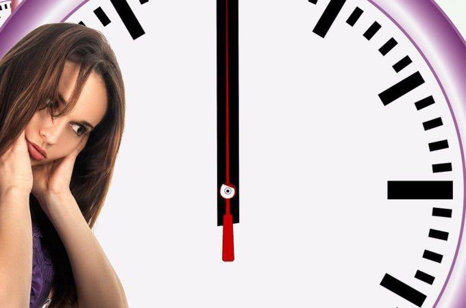 Como organizar a rotina e ter mais tempo no seu dia