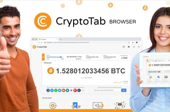 CryptoTab Browser: Tudo o que você precisa saber sobre esse navegador!