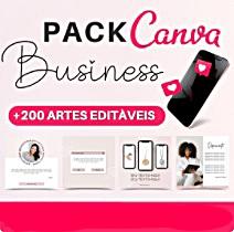 Pack Cursos Canva Business